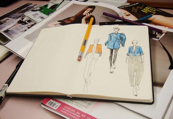 фото дизайн одежды