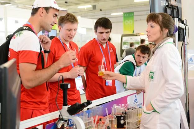 Представители Союза WorldSkills Russia проведут аудит дагестанских колледжей